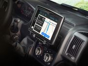 Alpine i902D-DU Premium-Mobile-Media-System
