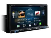 Alpine INE-W710Leon All in One Navigation mit 7-Zoll Display für Seat Leon (5F)