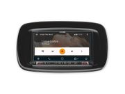Alpine iLX-702S453B Mobile Media Station mit 7-Zoll Display für Smart (BR453) - Schwarz