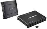 Crunch GTS2250 2-KANAL AMP