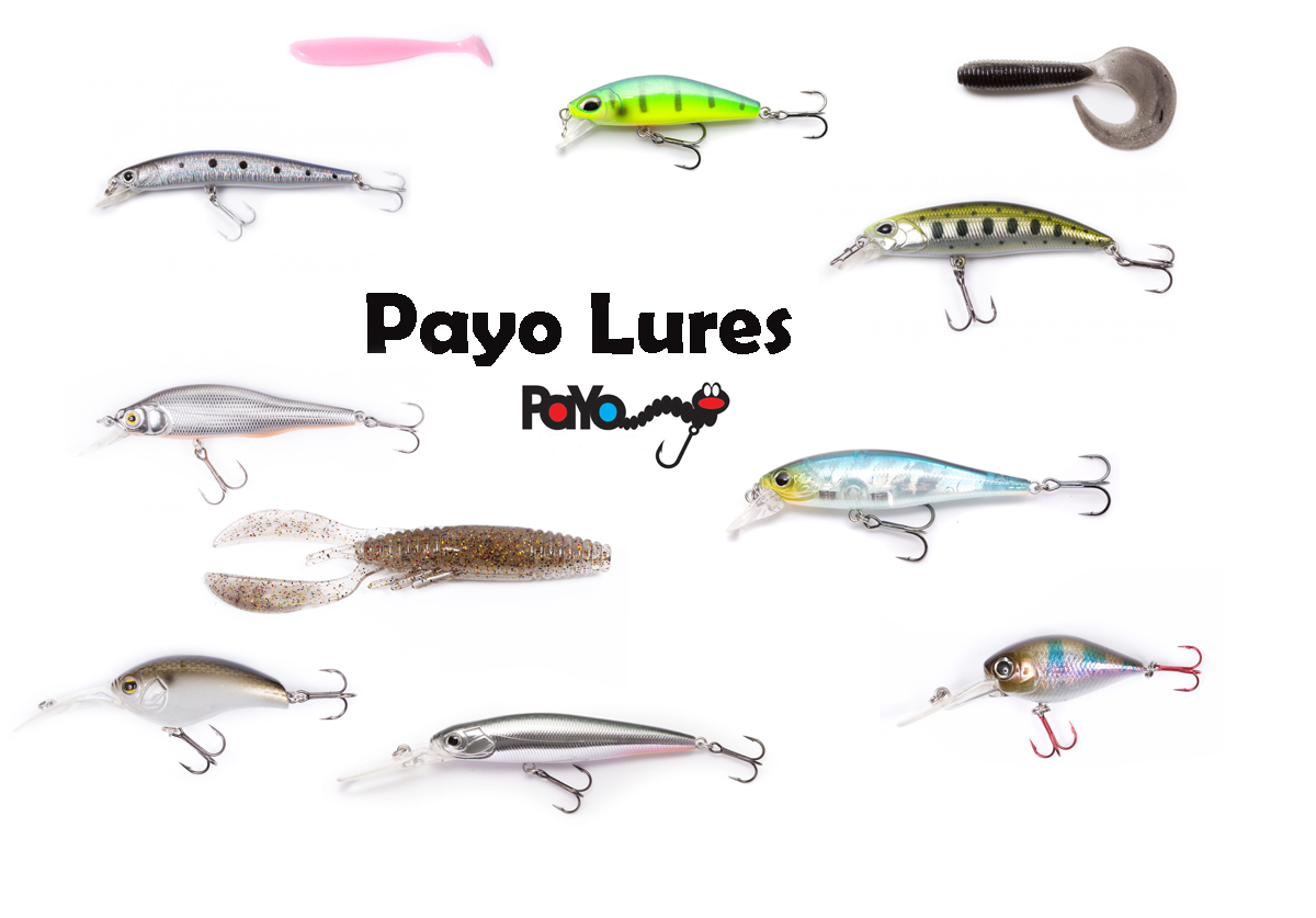 Payo Lures