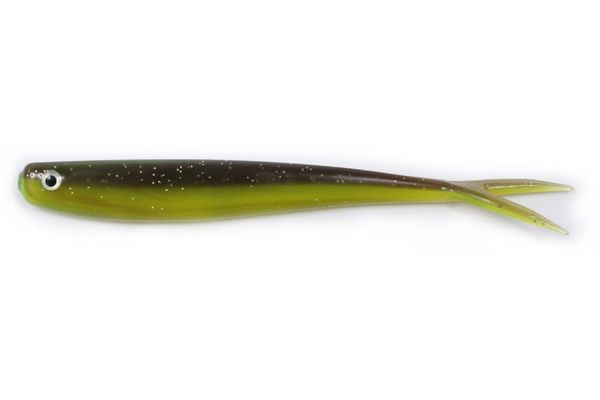 Teeter, V-Tail No-Action Shad 14cm von Zocca-Baits – Bild 2