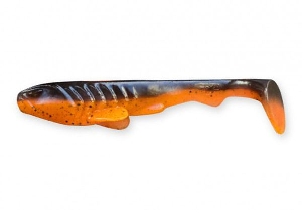 "Tough 5"" 12,5cm Crazy Fish (5 Stck) Action-Shad, Gummifisch, Hecht, Zander – Bild 5"