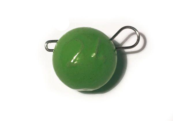 "Cheburashka Blei Farbe ""Grün"""