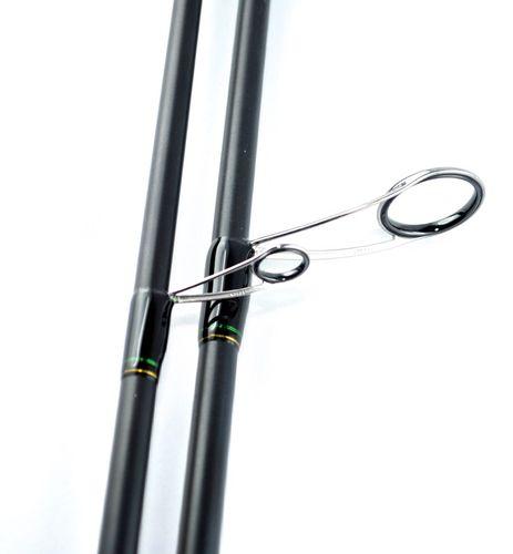 Zanderrute Jig Whip 2.70M 30-60G von Bullseye – Bild 3