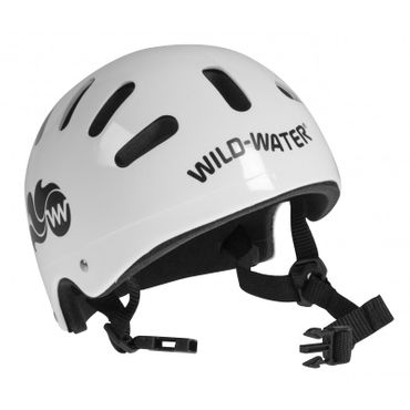 Wild Water Helm -Competition