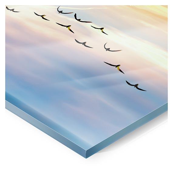Glasbild / Glasbilder im Online-Shop kaufen | ArtGalerie ...