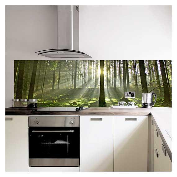 Küchenrückwände | ArtGalerie-Bildershop
