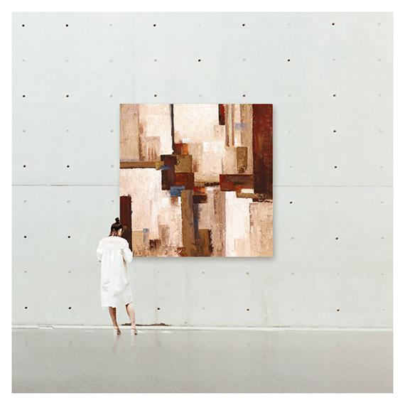 Gemälde an der Wand - im Onlineshop ARTgalerie Bildershop von Artland