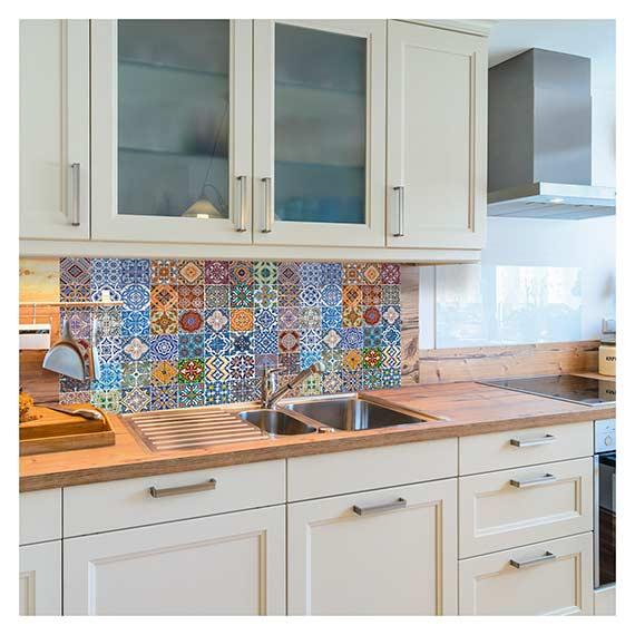 Spritzschutz Küche | ArtGalerie-Bildershop