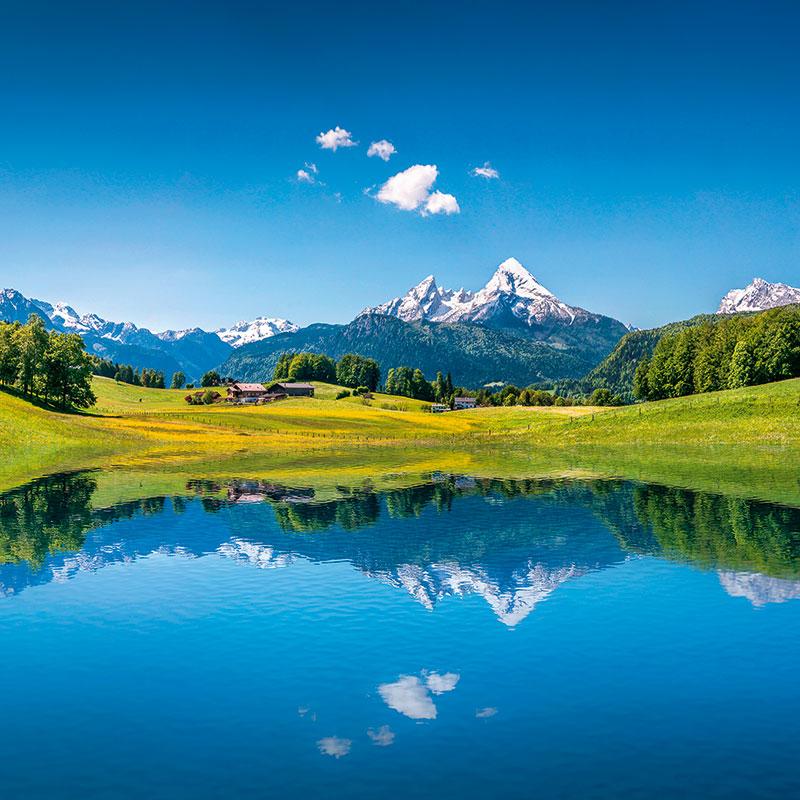Berge & Alpenbilder