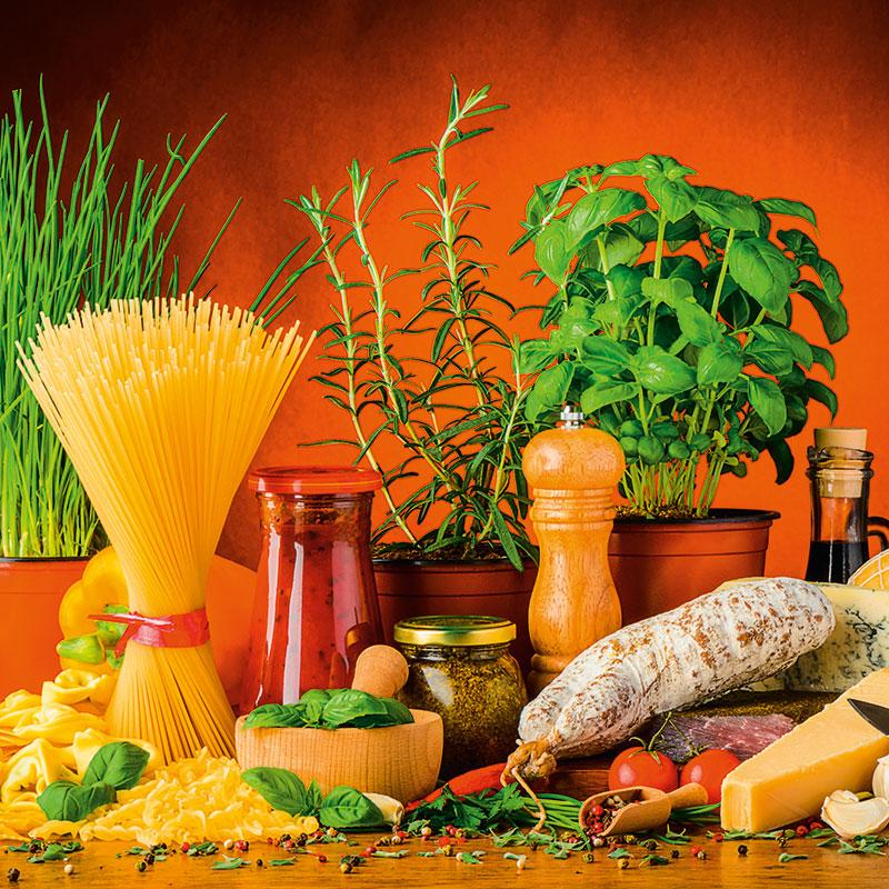 Essen, Trinken & Genuss