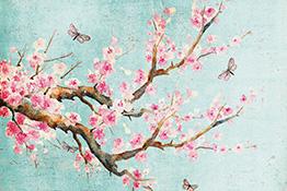 Blumen Motive von Artland im Onlineshop ARTgalerie Bildershop