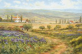 Landschaft Motive von Artland im Onlineshop ARTgalerie Bildershop