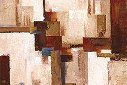Abstrakte Originale und Gemälde - von Artland im Onlineshop ARTgalerie Bildershop