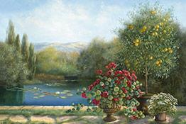 Landschaften von Artland im Onlineshop ARTgalerie Bildershop