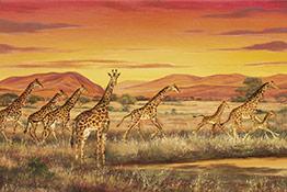 Tiere von Artland im Onlineshop ARTgalerie Bildershop
