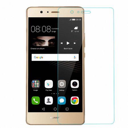Huawei P10 Lite PANZERGLAS Glas Schutzfolie Schutzglas Tempered Glass 9H – Bild 3