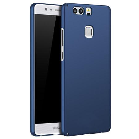 Huawei P8 Lite 2017 Anki Shield Hardcase Cover Case Hülle BLAU – Bild 1