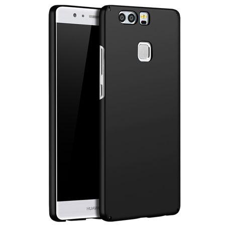 Huawei Honor 9 Anki Shield Hardcase Cover Case Hülle SCHWARZ – Bild 1