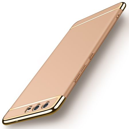 Huawei Honor 9 Anki Royal Hard Case Cover Hülle GOLD – Bild 1