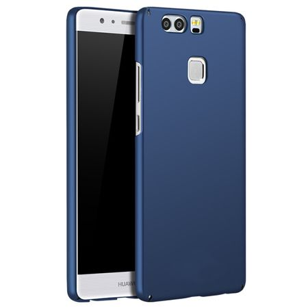 OnePlus 5 Anki Shield Hardcase Cover Case Hülle BLAU – Bild 1
