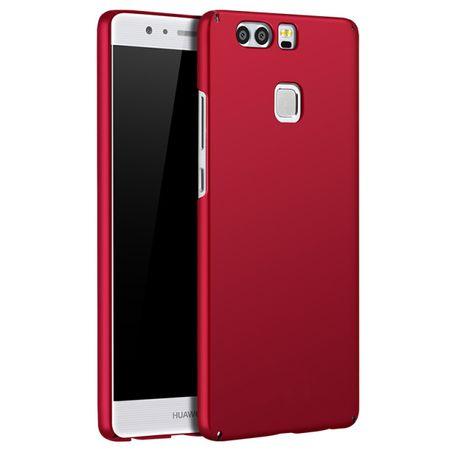 OnePlus 5 Anki Shield Hardcase Cover Case Hülle ROT – Bild 1