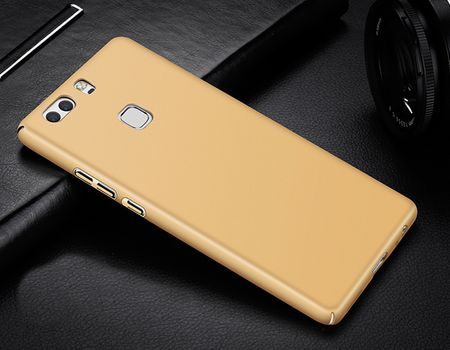 OnePlus 5 Anki Shield Hardcase Cover Case Hülle GOLD – Bild 3