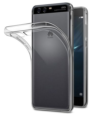 HTC U11 TPU Gummi Hülle Klar Silikon Crystal Clear Case TRANSPARENT