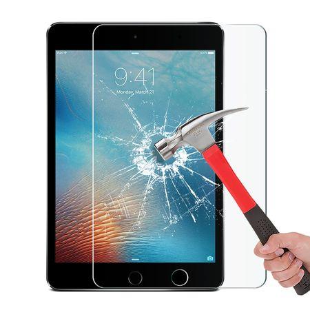 iPad Pro 10.5 2017 Panzerglas Glas Schutzfolie Schutzglas Tempered Glass 9H – Bild 4