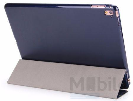 "iPad Pro 9.7"" Luxus Stars Smart Sterne Etui Tasche Hülle BLAU – Bild 3"
