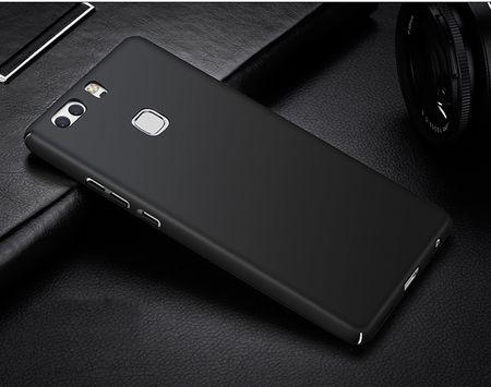 Huawei Mate 10 Anki Shield Hardcase Cover Case Hülle SCHWARZ – Bild 3