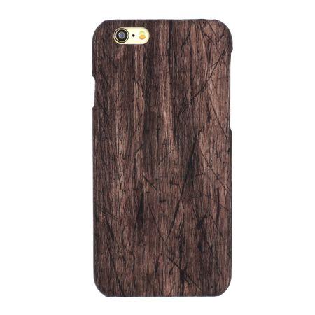 iPhone X Holz Wood 3D Design Hard Case Cover Hülle – Bild 1