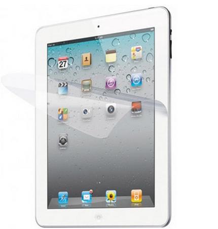 iPad Air / Air 2 ULTRA Clear Glanz Klar Schutzfolie Display Folie
