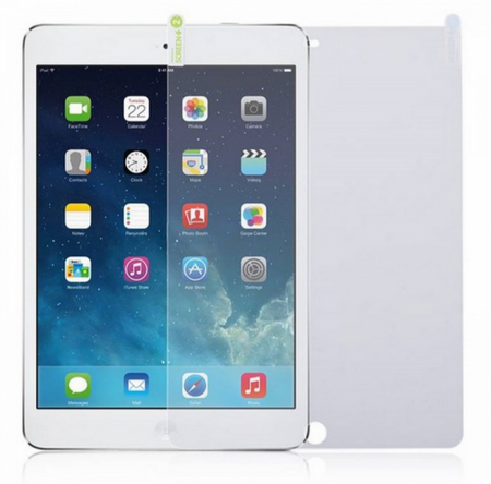 iPad Air / Air 2 Matt Anti-Glare Schutzfolie Display Matte Folie