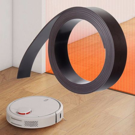 XIAOMI Mi Robot Roborock S50 Vacuum Cleaner Magnetband Invisible Wall Saugroboter 2M