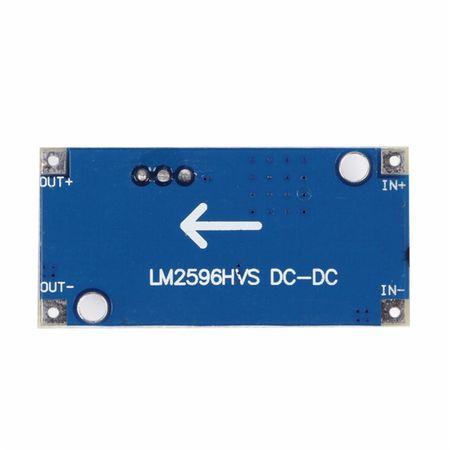 5x LM2596 DC Spannung Step-Down Schaltregler Netzteil Modul Wandler Konverter LM2596S – Bild 4