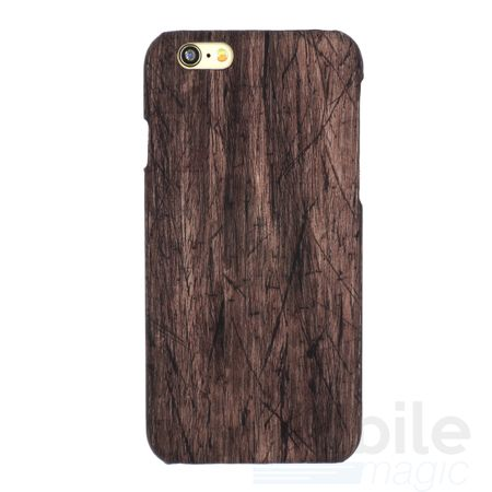 Samsung Galaxy A3 2016 Holz Wood Design Hard Case Cover Hülle – Bild 1
