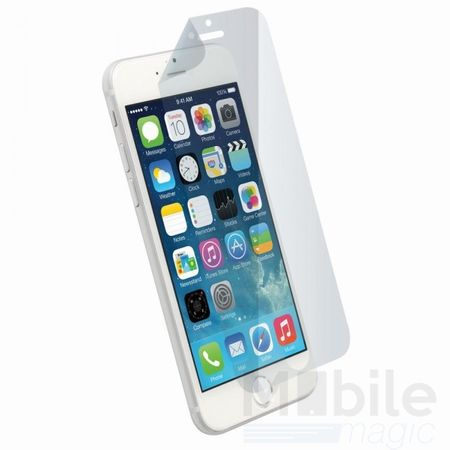 iPhone 4S / 4 Schutzfolie MATT Anti-Glare Matte Display Folie