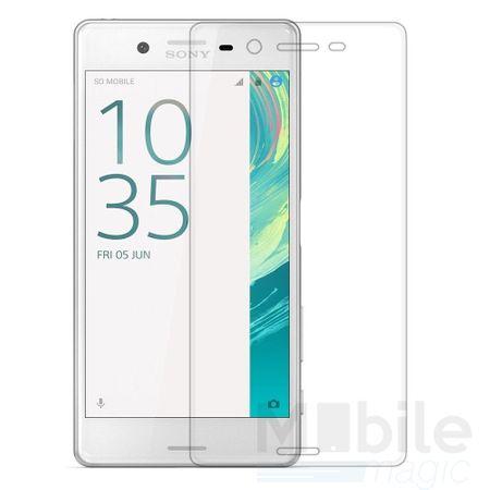 Sony Xperia XZ PANZERGLAS Glas Schutzfolie Schutzglas Tempered Glass 9H