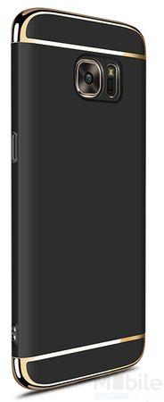 Samsung Galaxy S7 Anki Royal Hard Case Cover Hülle SCHWARZ – Bild 1