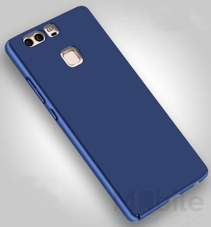 Huawei P9 Anki Shield Hardcase Cover Case Hülle BLAU – Bild 1
