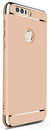 Huawei Honor 8 Anki Royal Hard Case Cover Hülle GOLD – Bild 1