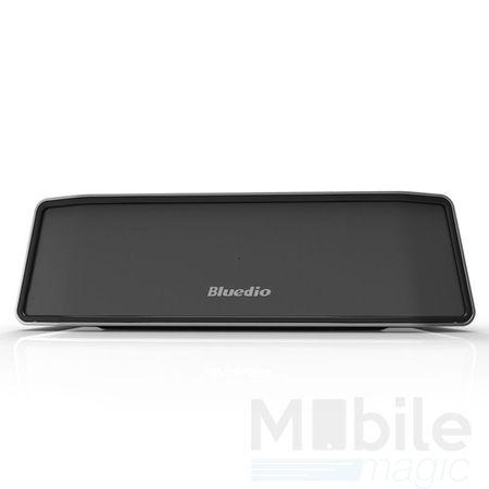 Bluedio Bluetooth Lautsprecher Speaker Schwarz Silber – Bild 3
