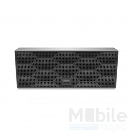 Xiaomi Bluetooth Lautsprecher Speaker SCHWARZ – Bild 4