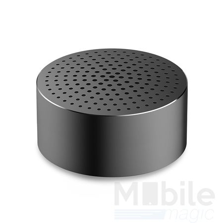 Xiaomi Bluetooth Mini Lautsprecher Speaker SCHWARZ – Bild 1