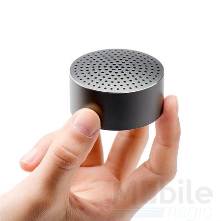 Xiaomi Bluetooth Mini Lautsprecher Speaker SCHWARZ – Bild 2
