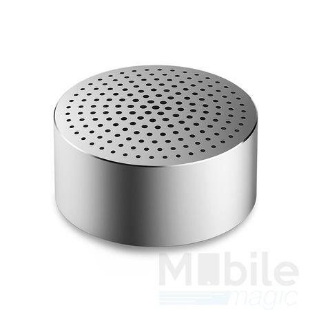 Xiaomi Bluetooth Mini Lautsprecher Speaker SILBER – Bild 1