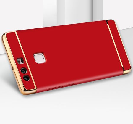 Huawei P9 Plus Anki Royal Hard Case Cover Hülle ROT – Bild 2