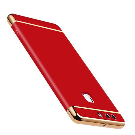 Huawei P9 Plus Anki Royal Hard Case Cover Hülle ROT – Bild 1